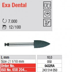 Exa Dental - 0432RA
