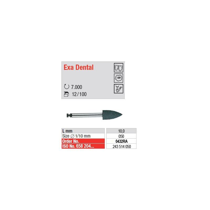 Exa Dental - 0432RA