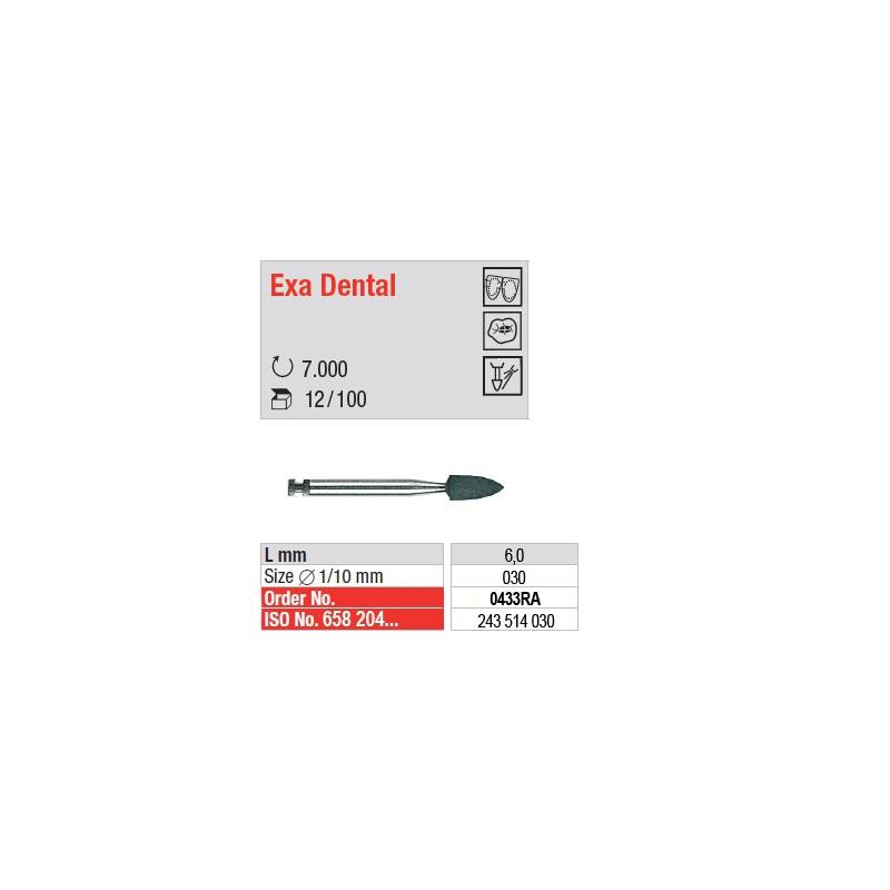 Exa Dental - 0433RA