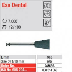 Exa Dental - 0435RA