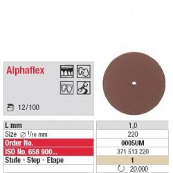 Alphaflex - 0005UM