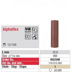 Alphaflex - 0023UM