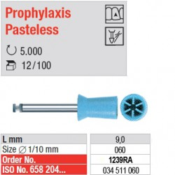 Prophylaxis Pasteless - 1239RA