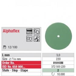 Alphaflex - 0101UM