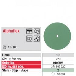 Alphaflex - 0105UM