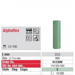 Alphaflex - 0123UM