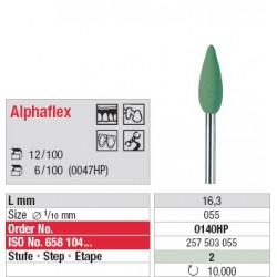 Alphaflex - Etape 2 - 0140HP