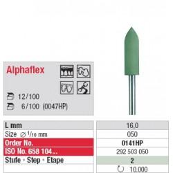 Alphaflex - Etape 2 - 0141HP