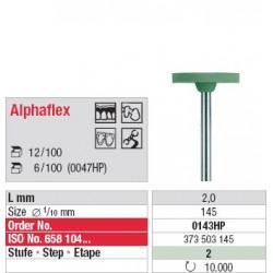 Alphaflex - Etape 2 - 0143HP