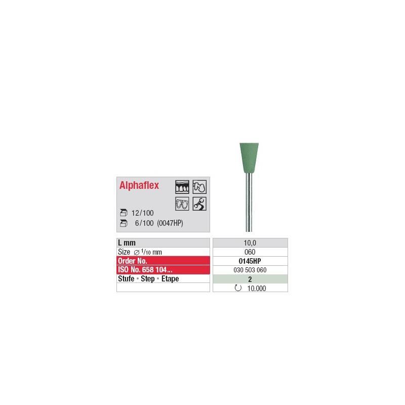 Alphaflex - Etape 2 - 0145HP