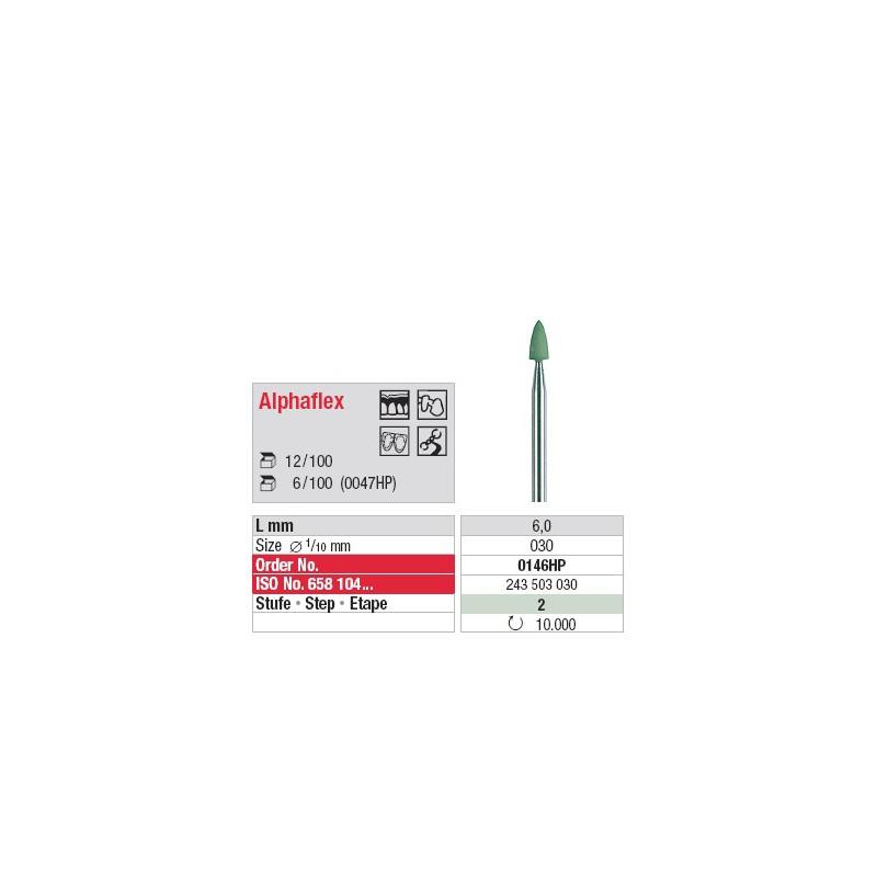 Alphaflex - Etape 2 - 0146HP
