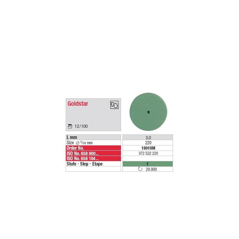 Goldstar - Etape 1 - 1801UM