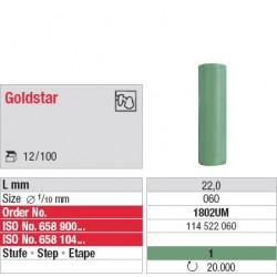 Goldstar - Etape 1 - 1802UM