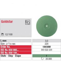 Goldstar - Etape 1 - 1803UM