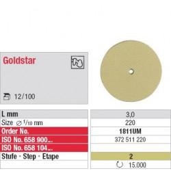 Goldstar - Etape 2 - 1811UM