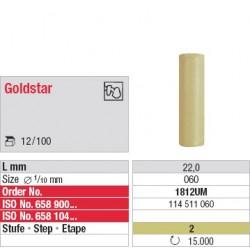 Goldstar - Etape 2 - 1812UM