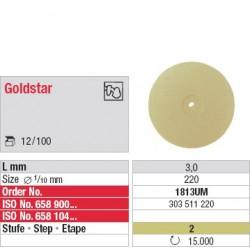 Goldstar - Etape 2 - 1813UM