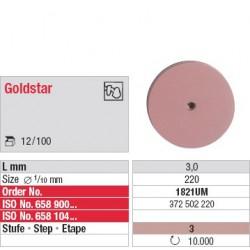 Goldstar - Etape 3 - 1821UM