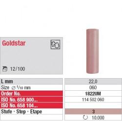 Goldstar - Etape 3 - 1822UM