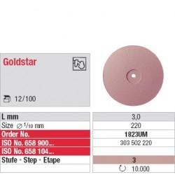 Goldstar - Etape 3 - 1823UM