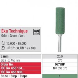 Exa Technique - 0673HP