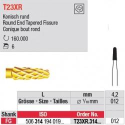 T23XR.314.012 - FG - Cône rond