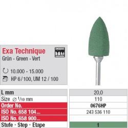 Exa Technique - 0676HP