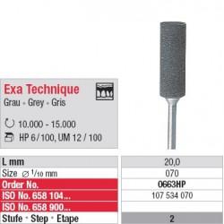 Exa Technique - 0663HP