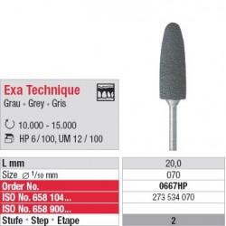 Exa Technique - 0667HP
