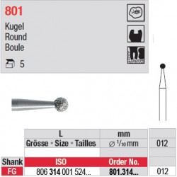 801 314 012-Boule