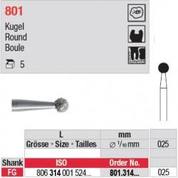 801 314 025-Boule