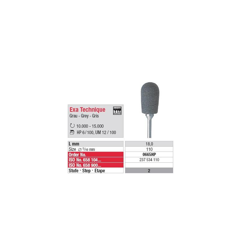 Exa Technique - 0665HP