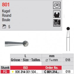 C 801.314.018-Boule