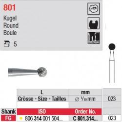 C 801.314.023-Boule