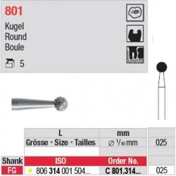C 801.314.025-Boule