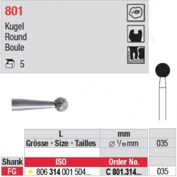 C 801.314.035-Boule