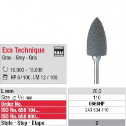Exa Technique - 0666HP