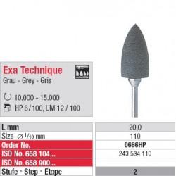 Exa Technique - 0666HP