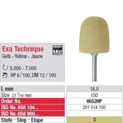 Exa Technique - 0652HP