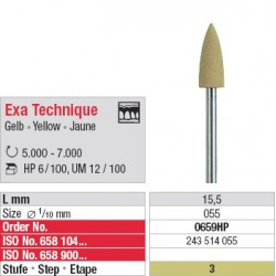 Exa Technique - 0659HP