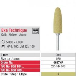 Exa Technique - 0657HP