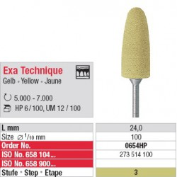 Exa Technique - 0654HP