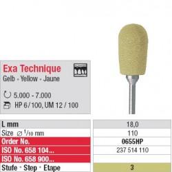 Exa Technique - 0655HP