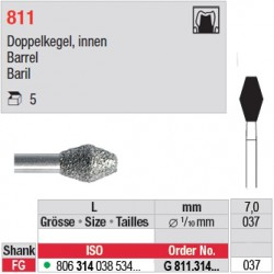 G 811.314.037-Baril