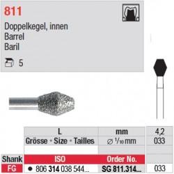 SG 811.314.033-Baril