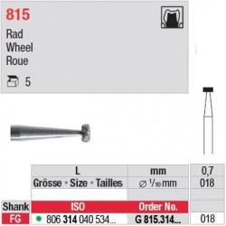 G 815.314.018-Roue