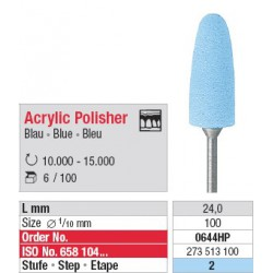 Acrylic Polisher - 0644HP