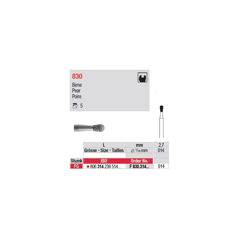 F 830.314.014-Poire