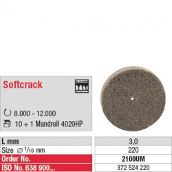 Softcrack - 2100UM