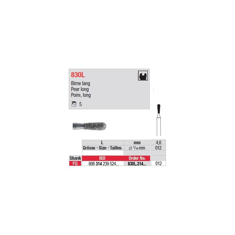 830L.314.012-Poire,long